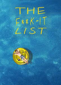 The FXXK IT LIST